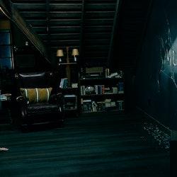 Ewan McGregor as Dan Torrance in Doctor Sleep