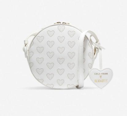 Hearts Circle Bag