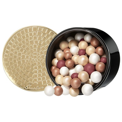 Goldenland Météorites Highlighting Powder Pearls