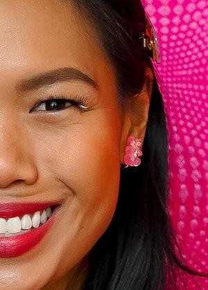 Gabrielle Mob/Benefit Cosmetics
