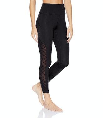 Core 10 Spectrum Yoga Full-Length Legging