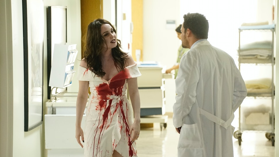 Jo and Alex Karev are basically the cutest on 'Grey's Anatomy'.
