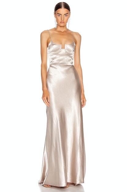 Phoebe Bustier Dress