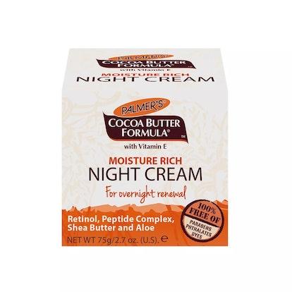 Palmer's Cocoa Butter Formula Night Renewal Cream