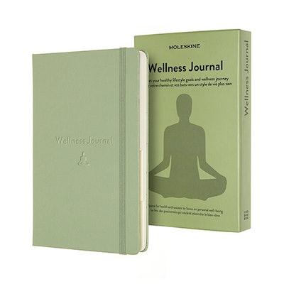 Passion Journal - Wellness