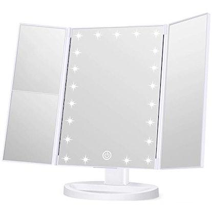 KOOLORBS Makeup 21 Led Vanity Mirror with Lights