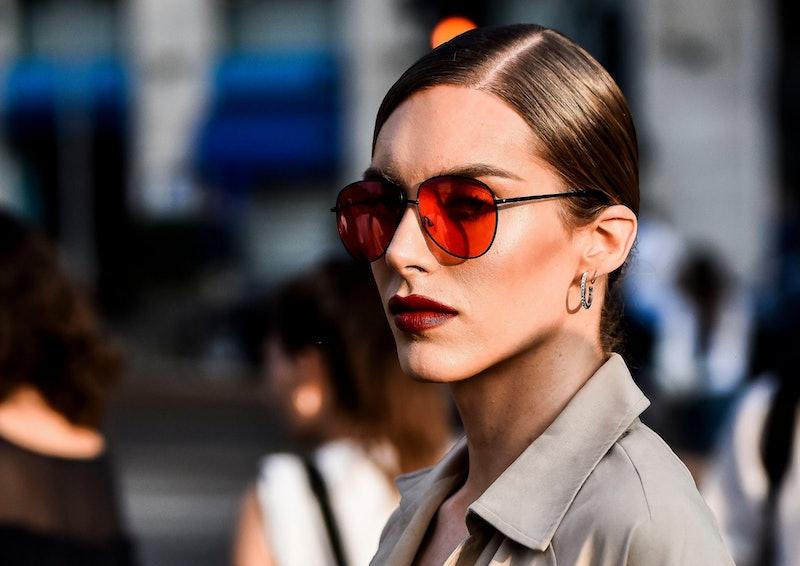 Guerlain's holiday 2019 Goldenland Collection lipstick