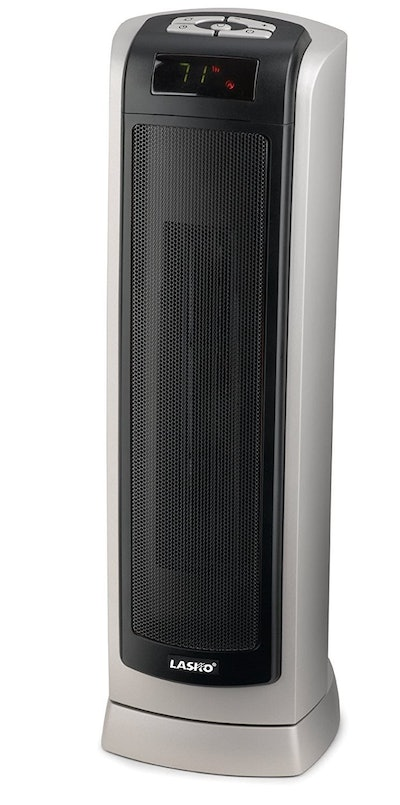 Lasko 5521 Ceramic Tower Heater