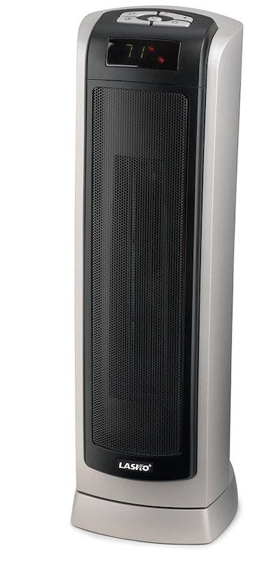 Lasko 5521 Ceramic Tower Heater