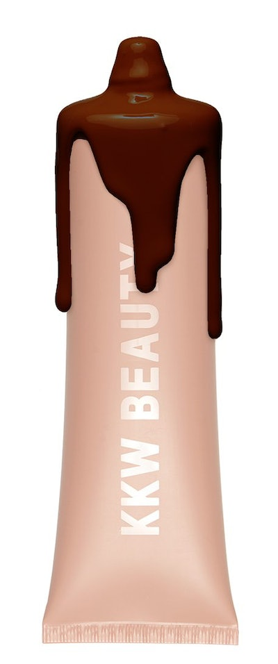 KKW Beauty Skin Perfecting Body Foundation