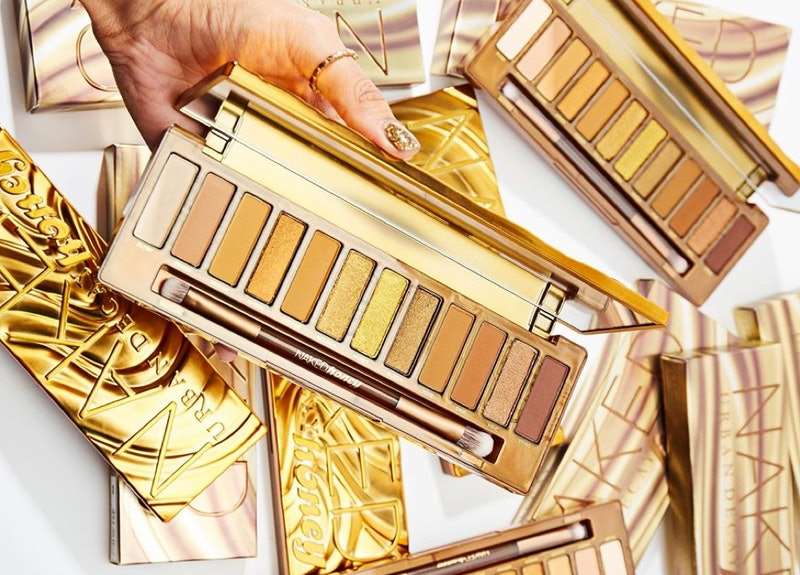 Urban Decay's 2019 holiday gift sets will make any makeup lover glow.