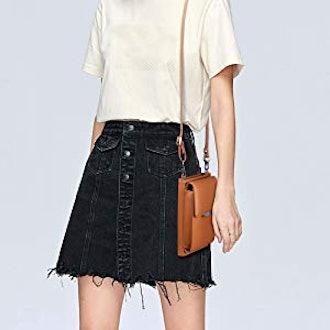 Kukoo Small Crossbody Bag