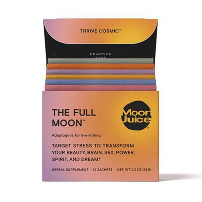 The Full Moon Sachets