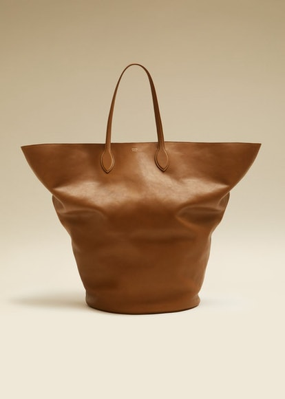 The Large Circle Tote