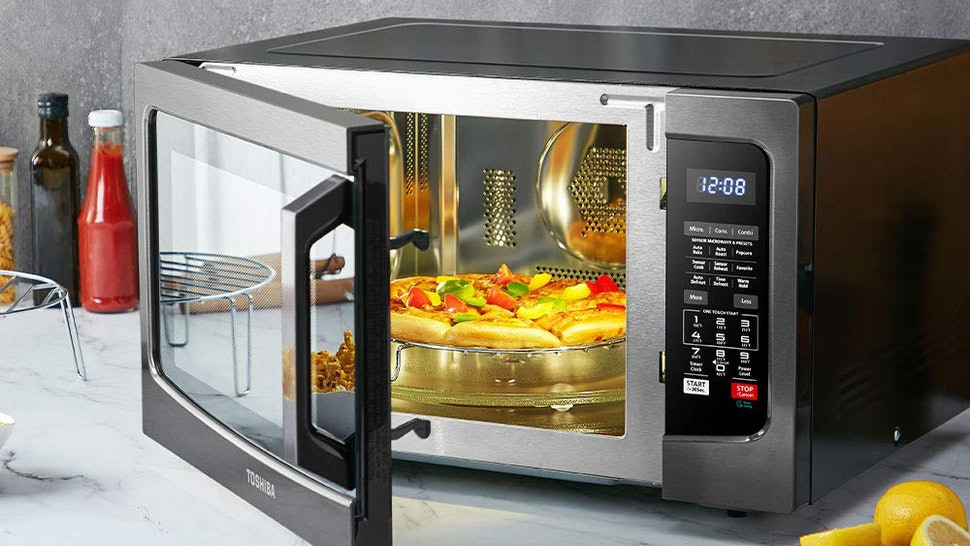 The 3 Best Microwave Convection Ovens
