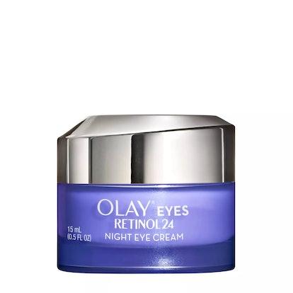 Olay Eyes Retinol24 Night Eye Cream