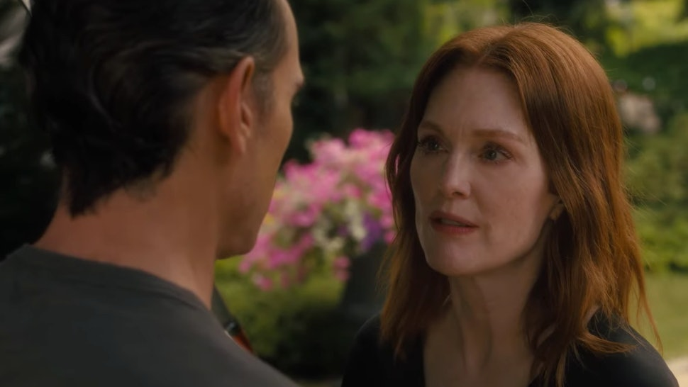 Julianne Moore On Why Film Can T Change Culture What It S