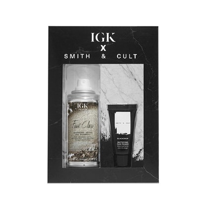 IGK SMITH & CULT Set
