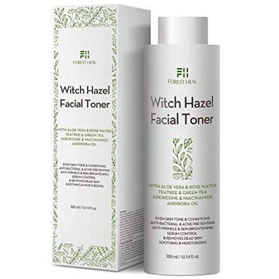 Forest Heal Natural Witch Hazel Face Toner