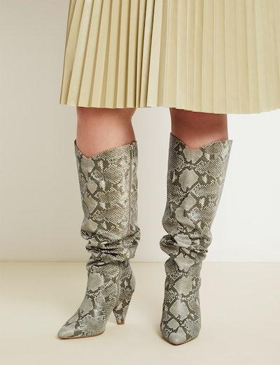 Kalley Snake Boot