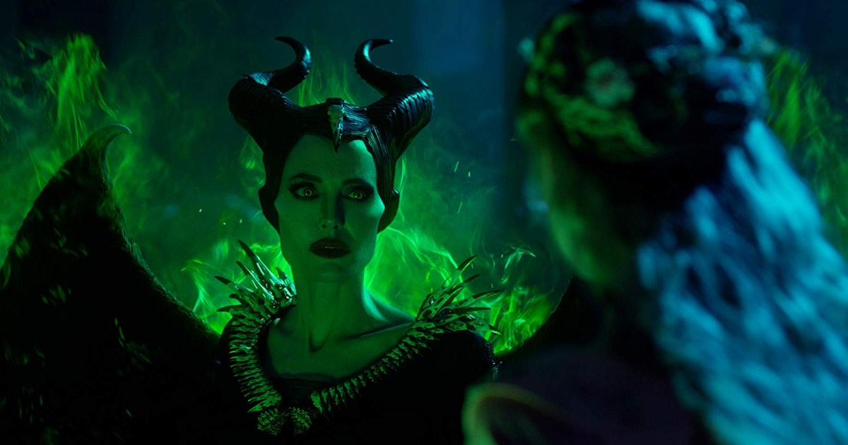 When Does 'Maleficent: Mistress Of Evil' Take Place? Aurora Isn't A Child Anymore