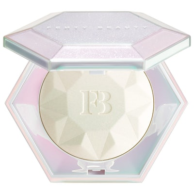 Fenty Beauty by Rihanna Diamond Bomb II All Over Diamond Veil