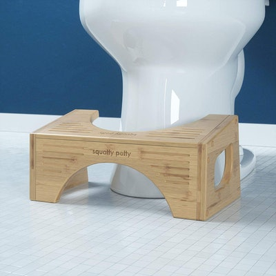Squatty Potty Flip Toilet Stool