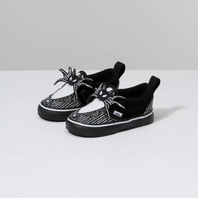'The Nightmare Before Christmas' Toddler Slip Ons