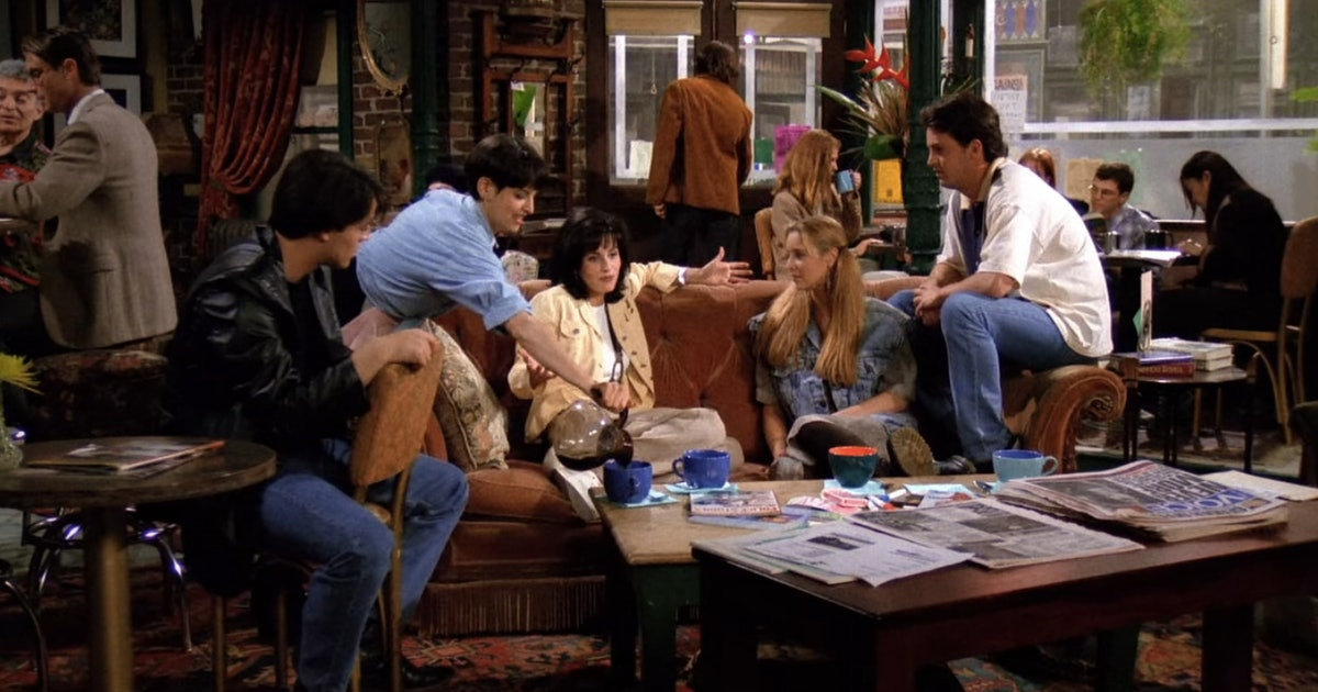 12 '90s TV Locations You Can Visit IRL To Prove You're The Ultimate Fan