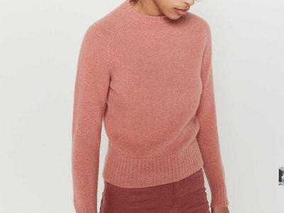 The Tiny Sweater