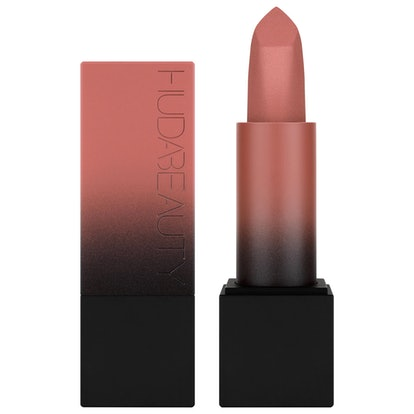 Huda Beauty Power Bullet Matte Lipstick Throwback Collection