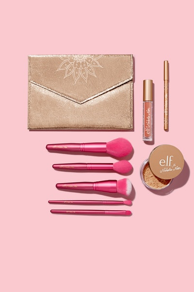 Nabela Noor x e.l.f. Cosmetics Collection