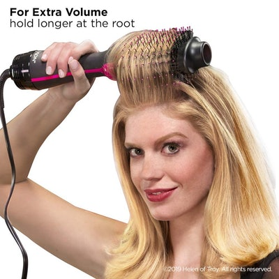 Revlon One-Step Hair Dryer and Volumizer Hot Brush