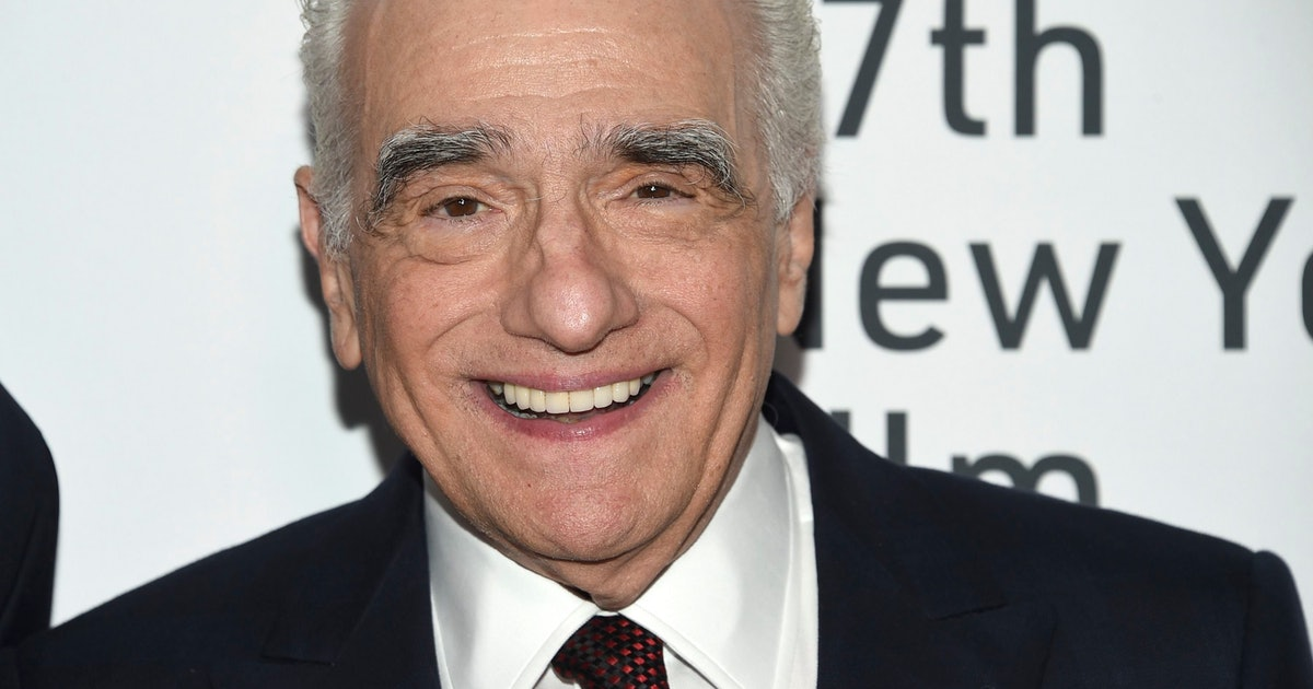 Martin Scorsese's criticism of Marvel movies is absolutely correct