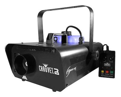 Chauvet Hurricane Pro Fog Machine