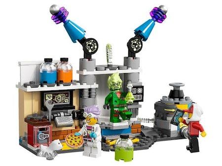 Hidden Side J.B.'s Ghost Lab