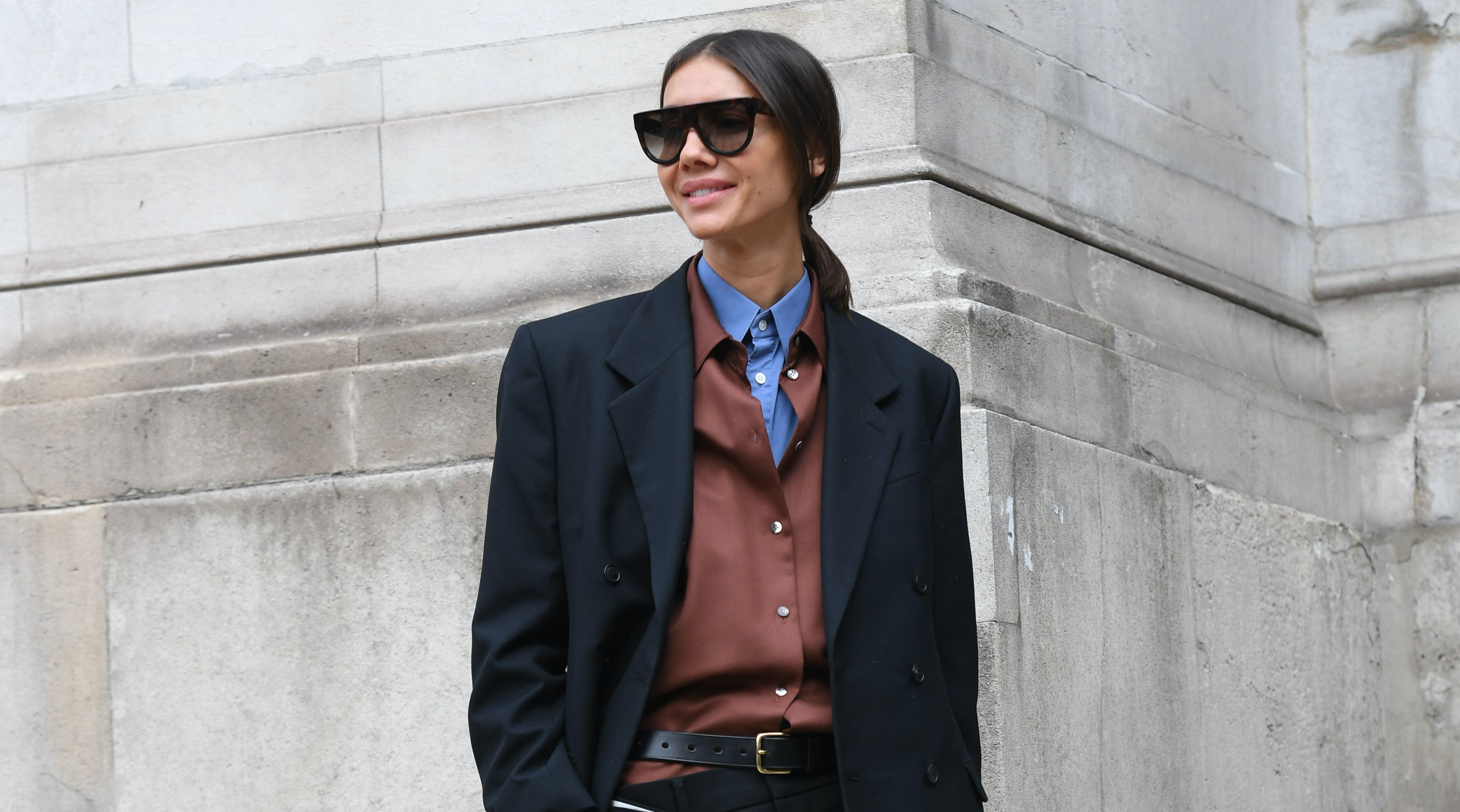 11 New Fall 2019 Outfit Ideas, Inspired By Fashion Week\u0027s