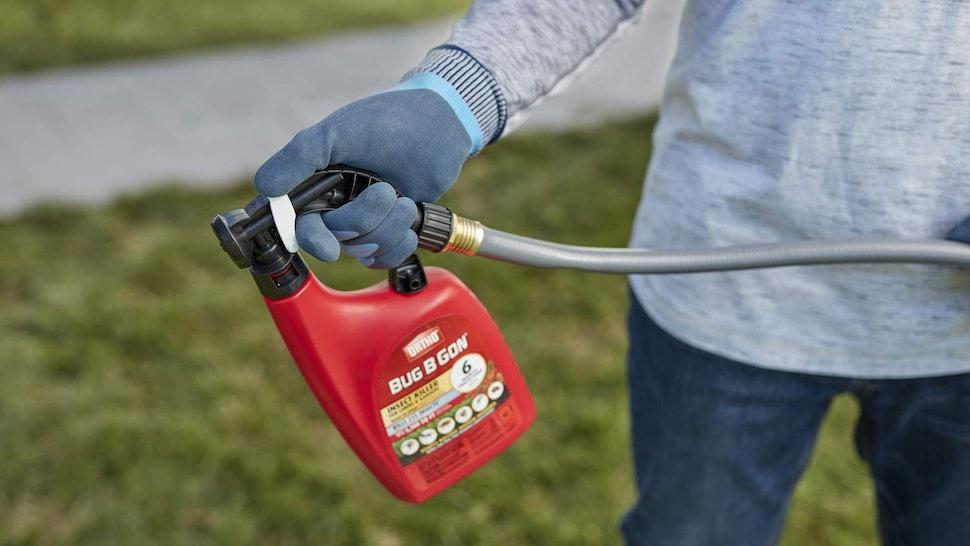 The 3 Best Tick Sprays For Yards