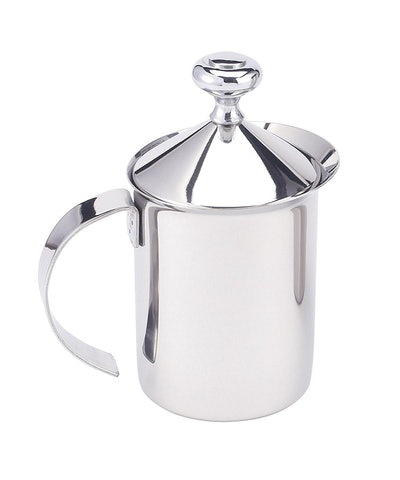 HIC Stainless-Steel Milk Frother