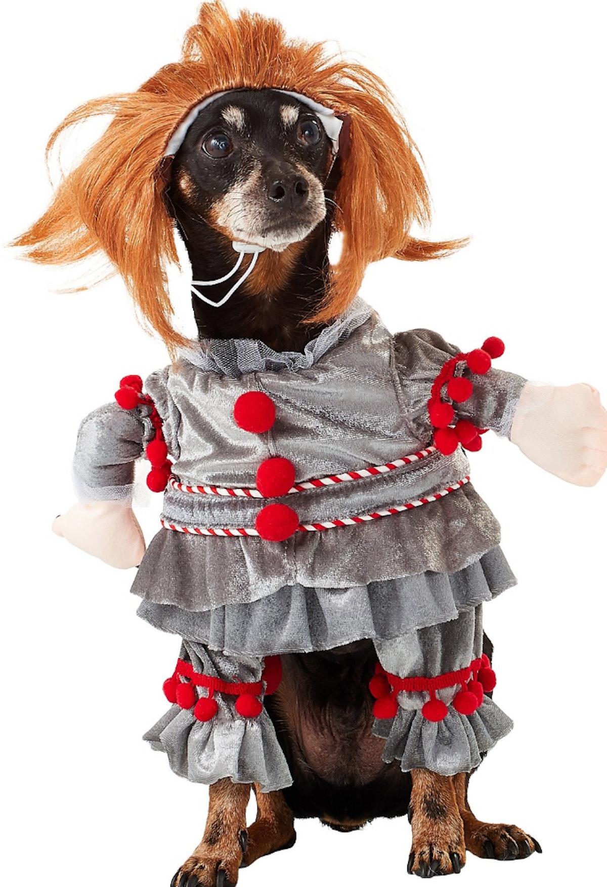 Rubie's Costume Company Penny Wise Dog Costume
