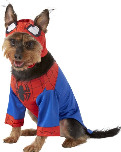 Rubie's Costume Company Spider Man Dog Costume