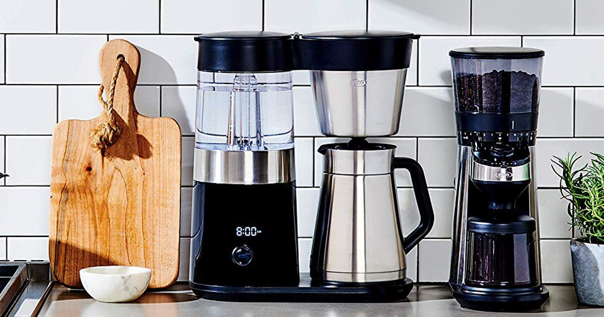 The 4 Best Drip Coffee Makers