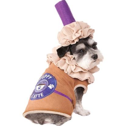 Puppy Latte Dog Costume
