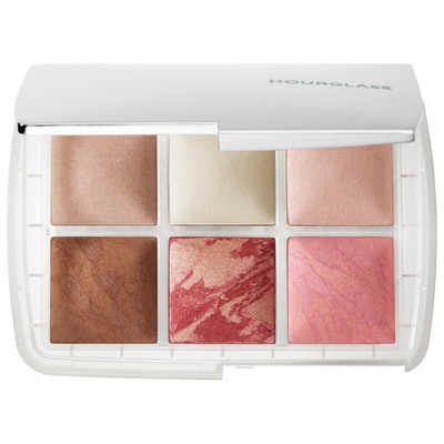 Hourglass Ambient Lighting Edit Face Palette Ghost Collection