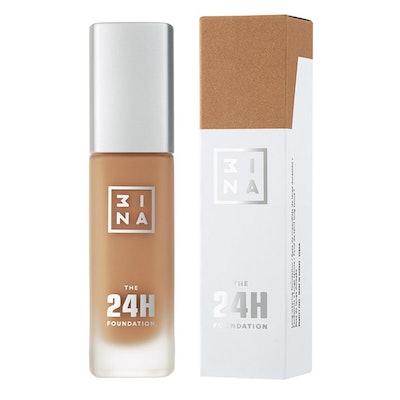 Mina The 24H Foundation