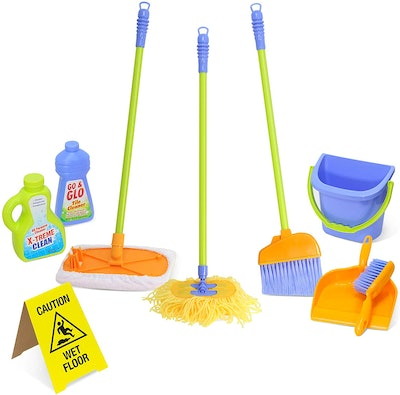 Cleaning Set for Toddlers