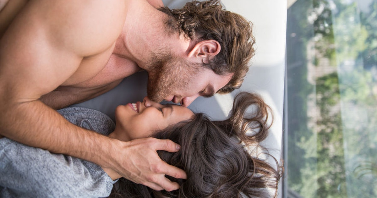 Get Yours, Girl: 8 Sexual Positions That Guarantee Orgasms For Women