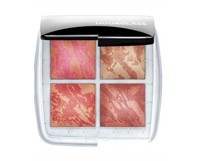 Hourglass Ambient Lighting Blush Palette Ghost