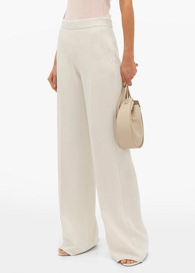 Mosella Crepe Trousers
