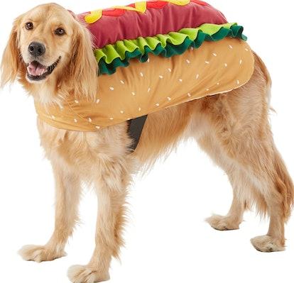 Frisco Hotdog Large Dog Costume